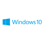 Windows 10ロゴ