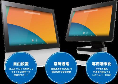 6fe18d6a7e ロジテック 〝バッテリーレスタッチパネルPC〟LT-Hシリーズ|テック ...
