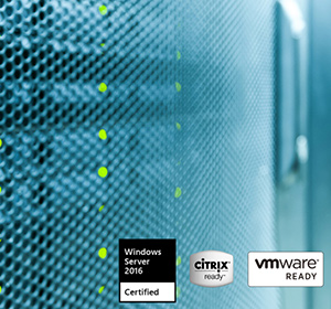 VMWare、Citrix、Windows Server 2016
