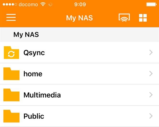 QNAP活用方法:第7回】外出先からNASのデータにアクセスしたい