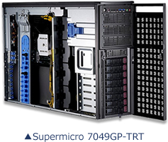Supermicro 7049GP-TRTの画像