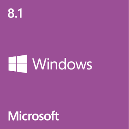 Windows 8 Pro ロゴ