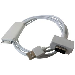 OnLap 1501 VGA Cable