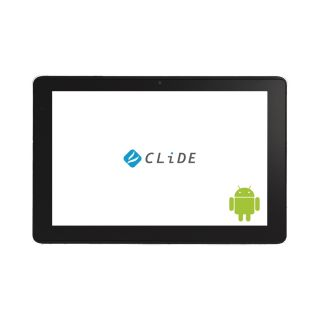 CLIDE® 10 (TA10CA3/T) 10インチ Androidタブレット