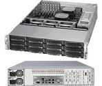 SuperServer 6027R-E1R12N