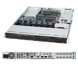 SuperServer 6016T-NTF