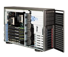 SuperServer 7046GT-TRF