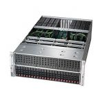 SuperServer 4028GR-TR (Black)