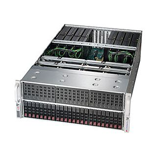 SuperServer 4028GR-TR2 (Black)