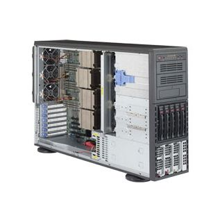 SuperServer 8048B-C0R4FT (Black)