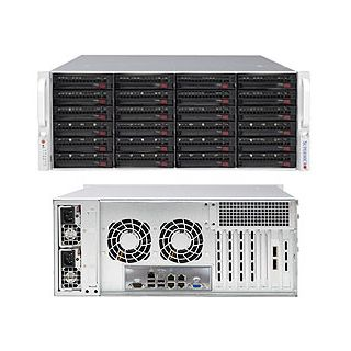 SuperServer6048R-E1CR24N (Black)