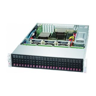 SuperChassis 216BE1C-R920LPB