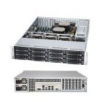 SuperServer 6028R-E1CR12N (Blk)