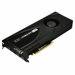 GeForce GTX 1070 Ti 8GB ST