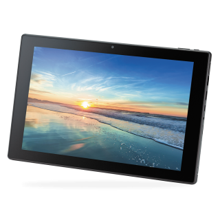 CLIDE® A10B 10.1インチ Android搭載タブレット