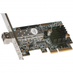 Solo10G SFP+ PCIe Card