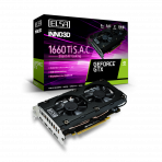 ELSA GeForce GTX1660Ti S.A.C