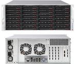 SuperServer 6049P-E1CR24H (Blk)