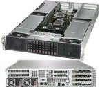 SuperServer 2029GP-TR (Black)