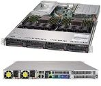 SuperServer 6019U-TRT (Black)