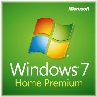 Win7 HomePrem SP1 32b 英語 3pk