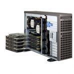 GPU SuperWorkstation 7047GR-TRF