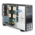 SuperServer 8047R-TRF+