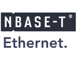 NBASE-T Ethernet.