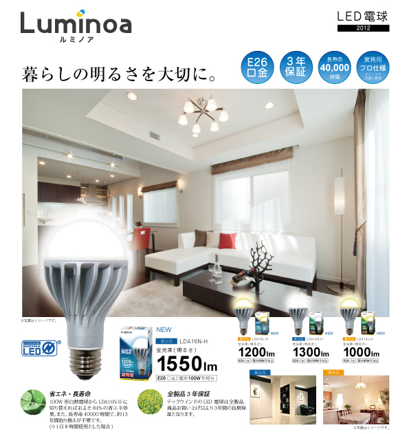 luminoa